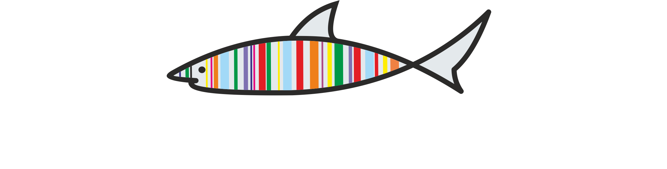 Color Shark logo